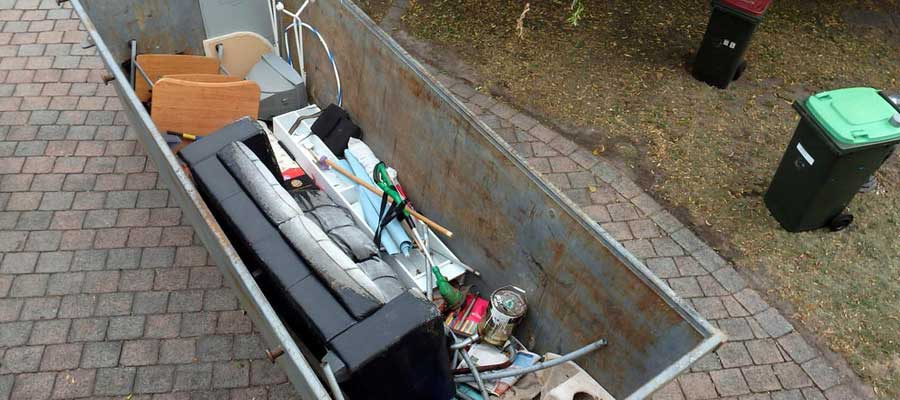 Clean Outs Pensacola FL