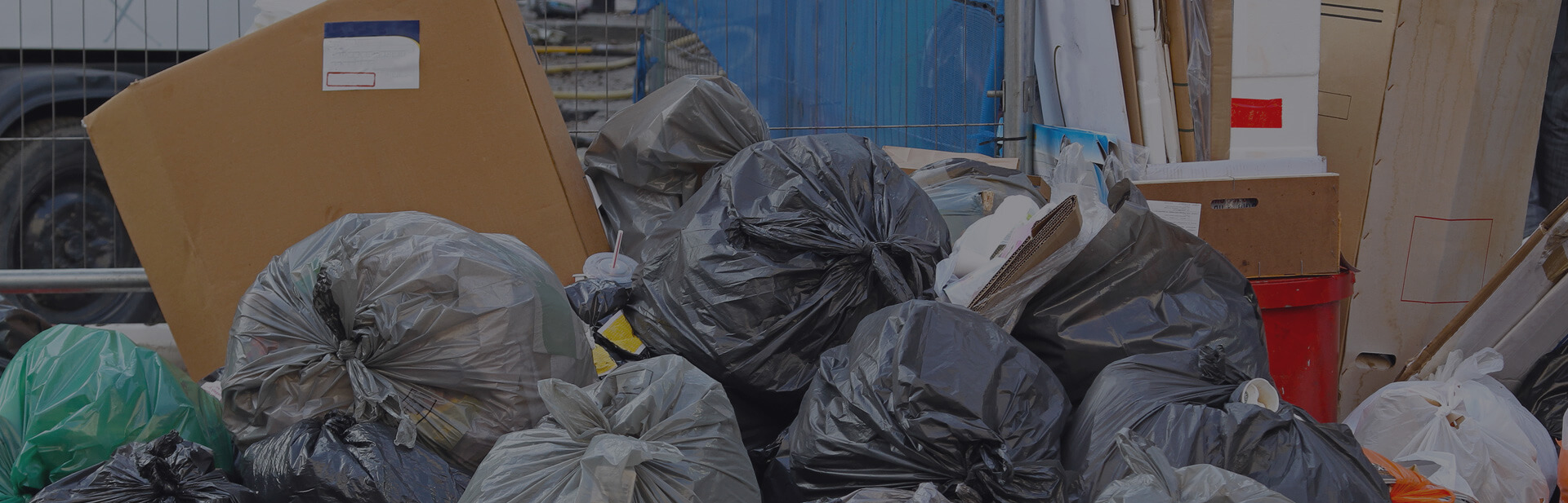Junk Removal Company Pensacola FL